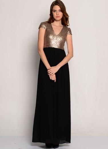 Compania Fantastica Elbise Altın